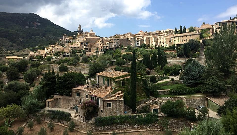 Valdemossa - Palma de Mallorca